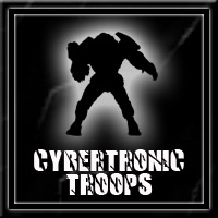 Cybertronic Troops