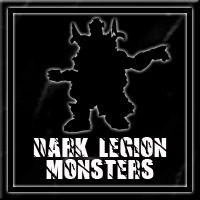 Dark Legion Light Vehicles & Monsters