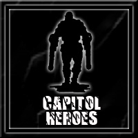Capitol Heroes