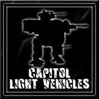 Capitol Light Vehicles & Monsters